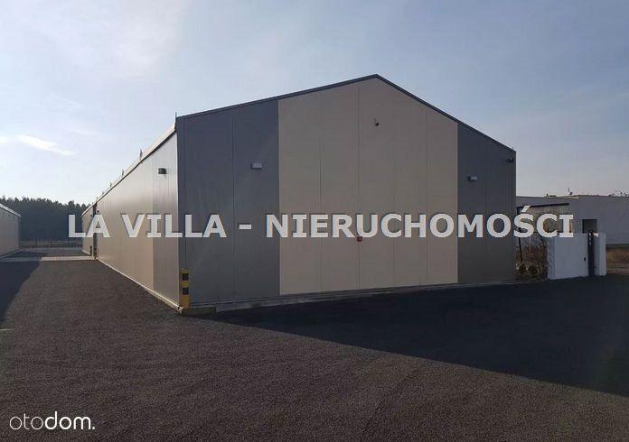Hala/Magazyn, 500 m², Leszno