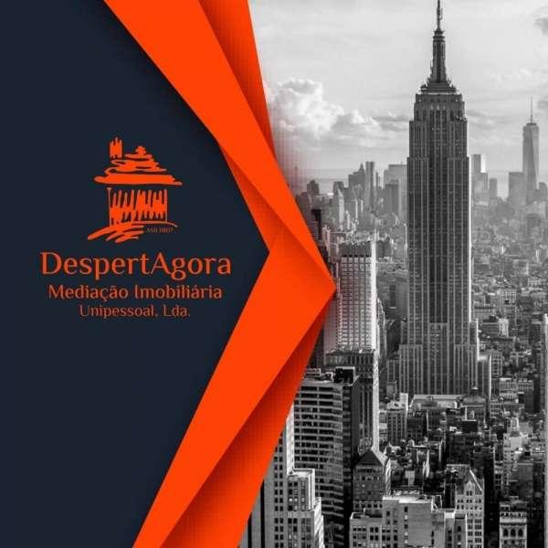 Agência Imobiliária: DespertAgora-Mediação Imobiliária Unipessoal, Lda