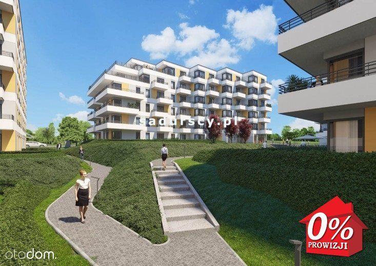 Górka Narodowa - nowa inwestycja mieszkaniowa