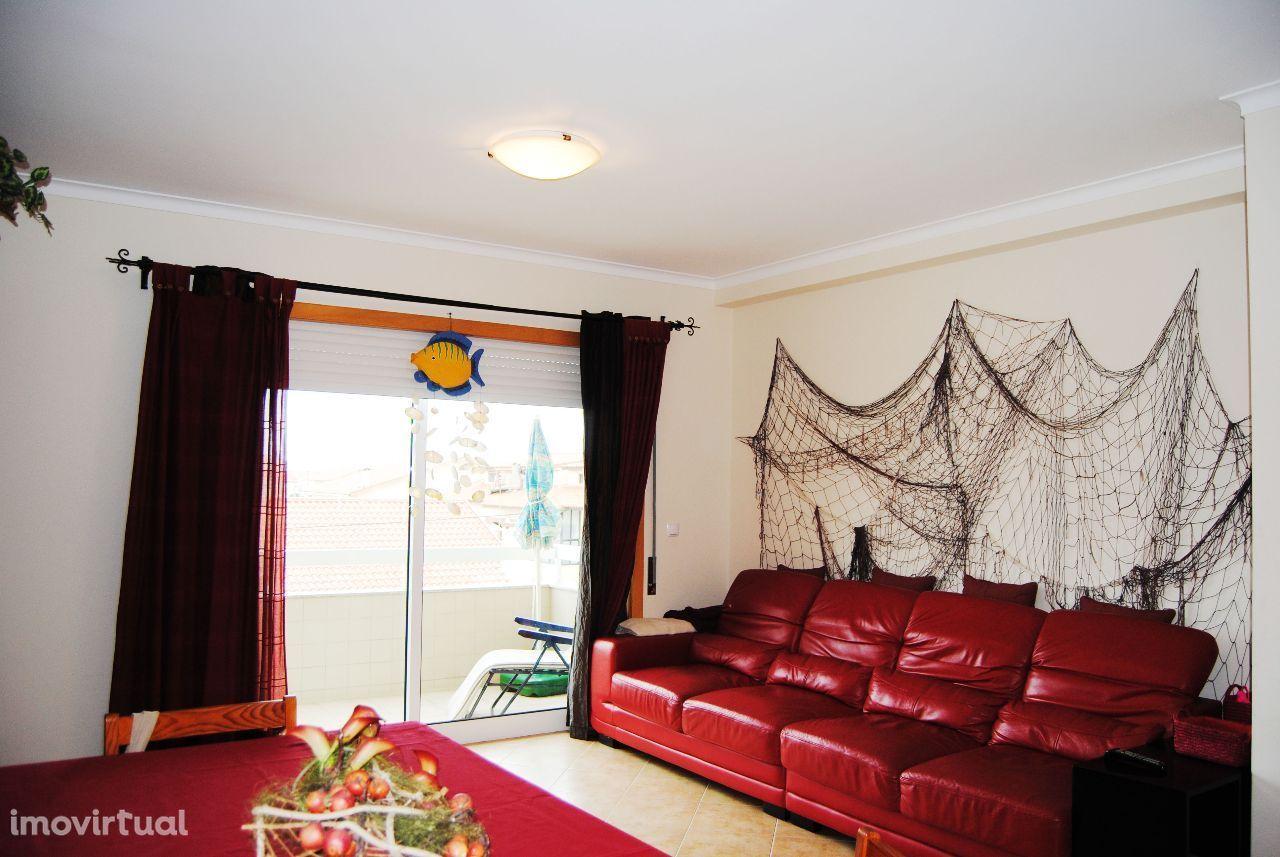 Apartamento T2+2 DUPLEX em Torreira