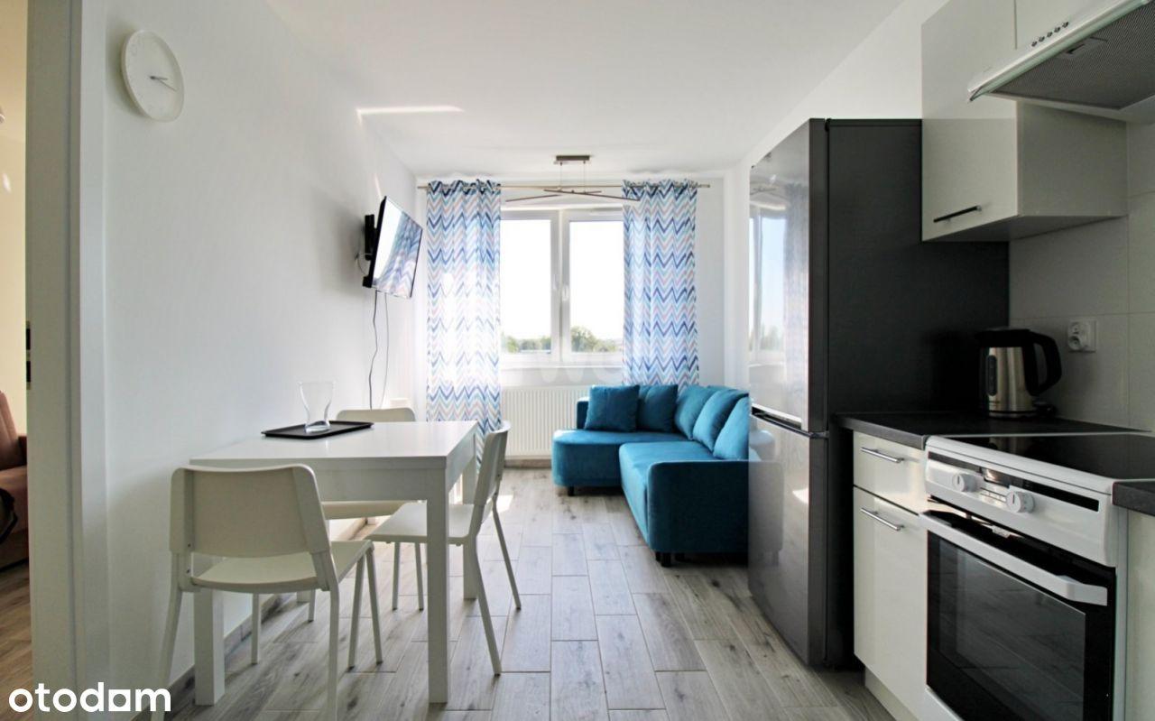 Mieszkanie, 35,06 m², Gorzów Wielkopolski