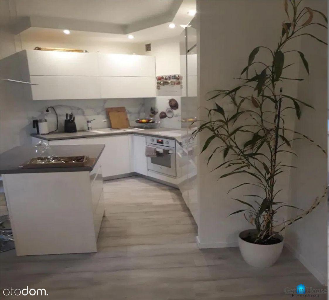 Mieszkanie jednopokojowe - nowe budownictwo Szydłó