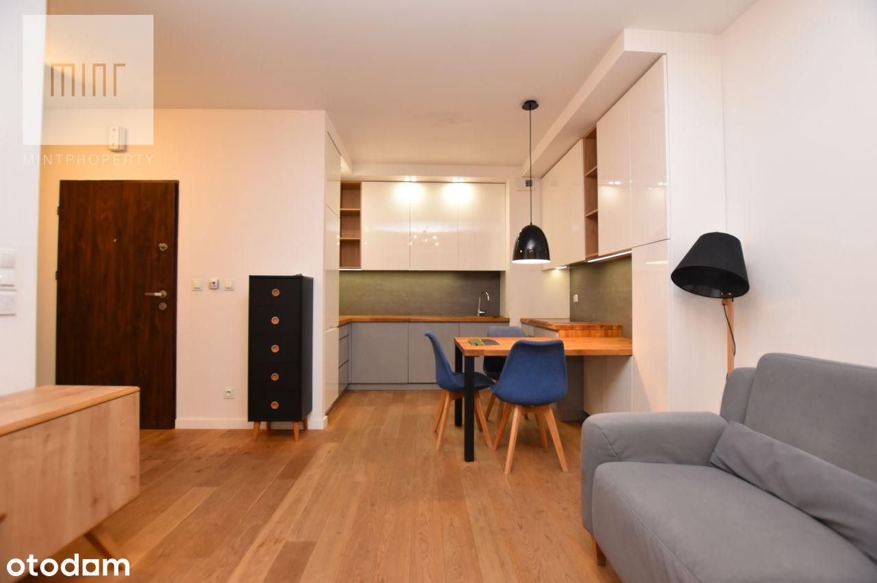 Komfortowe mieszkanie na wynajem na Naszym Gaju!