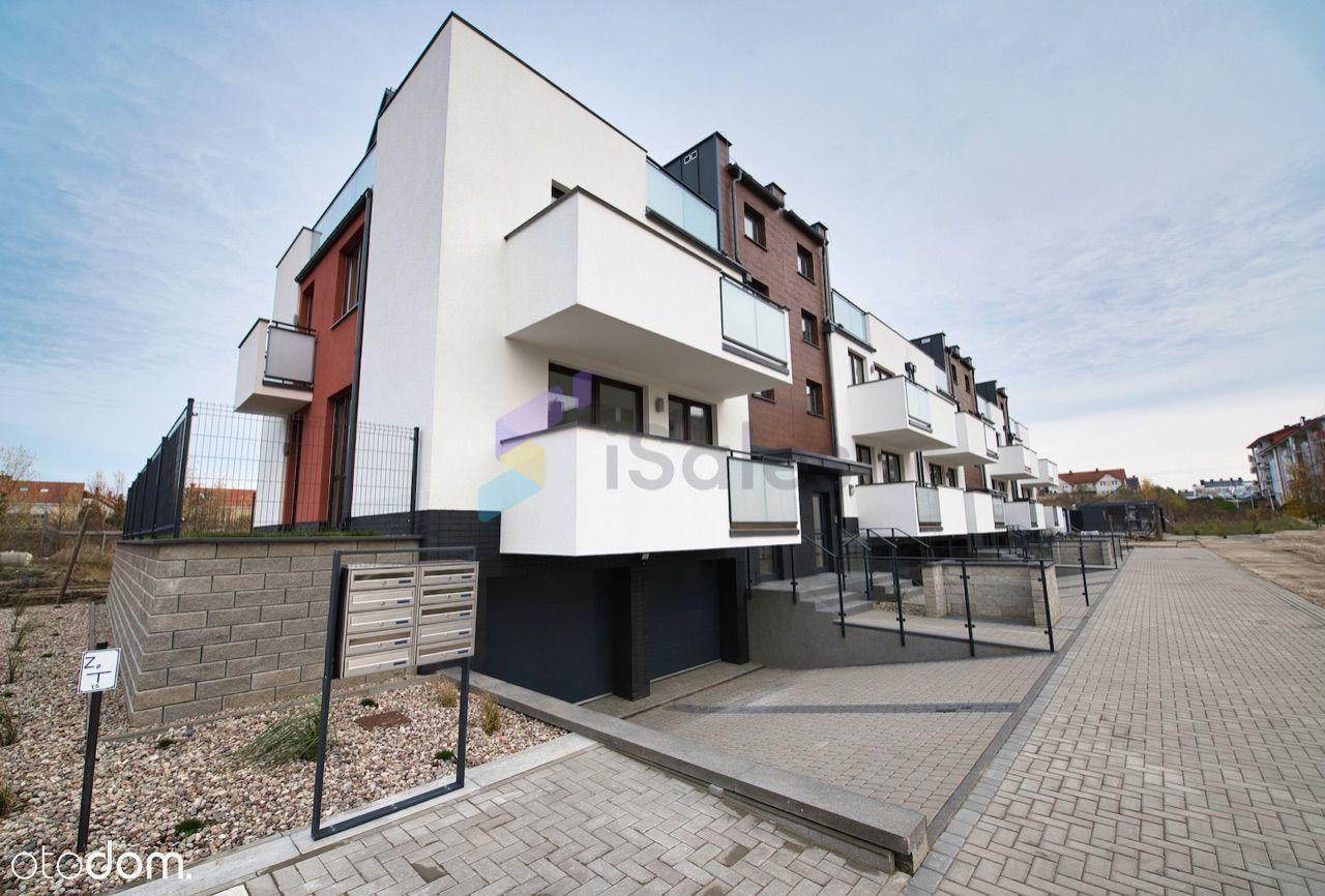 109m2 | 5pok | 2 poziomy | Gdańsk | Garaż | Solary