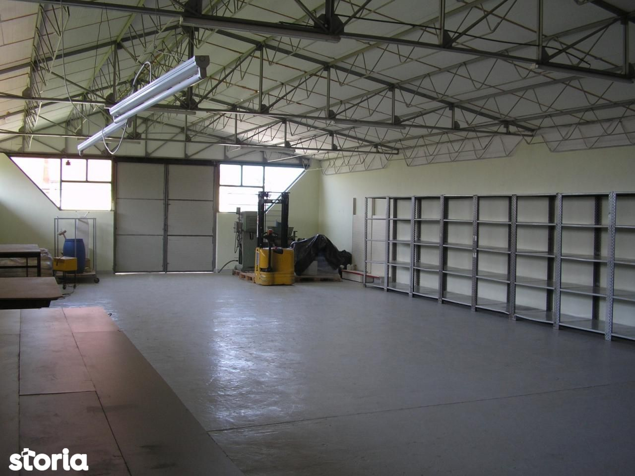 Imobilstar vinde  casa +hala depozitare/ productie