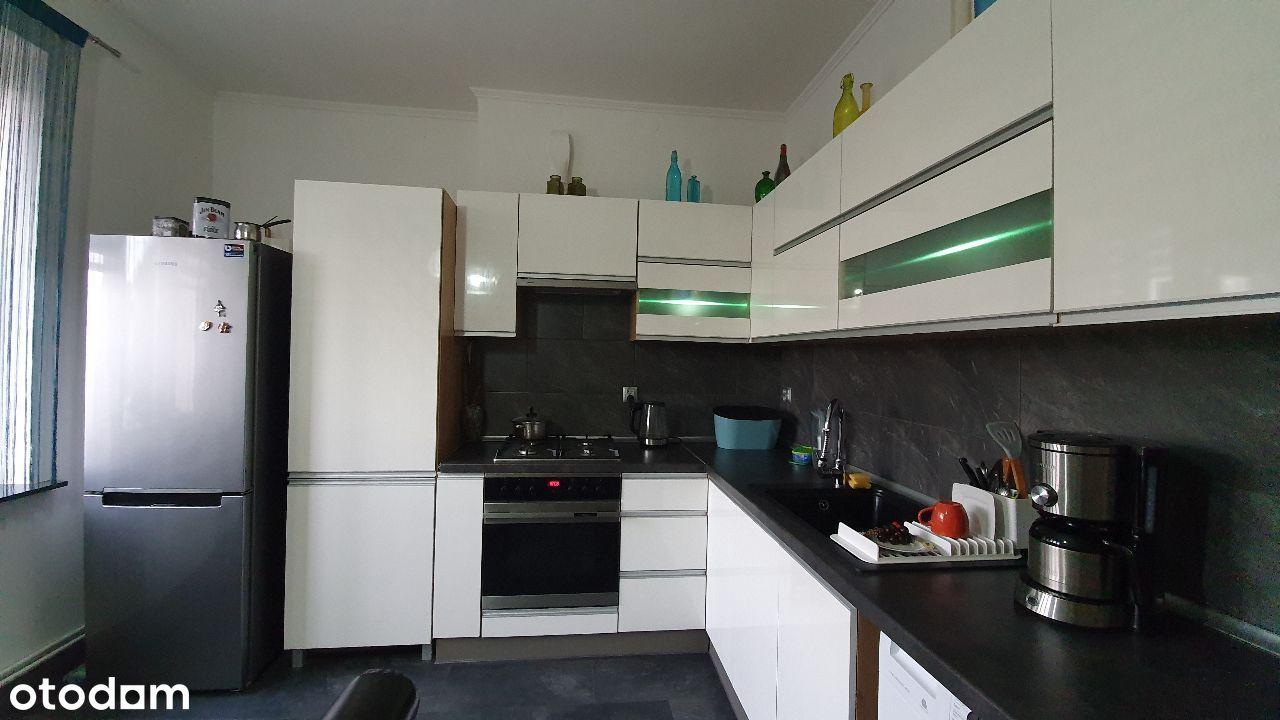 Mieszkanie 47 mkw Śródmieście