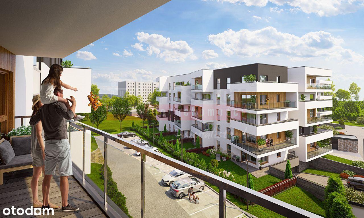Mieszkanie, 80,52 m², Opole