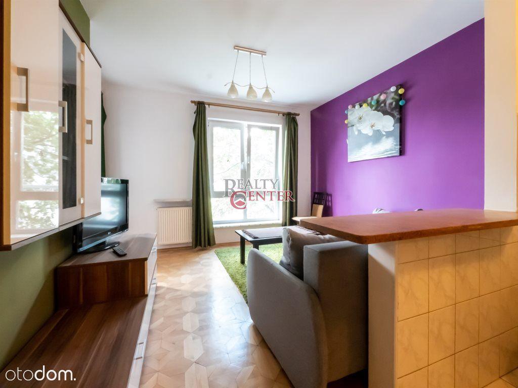 Harfowa, 2 pokoje, 40 m2 Ochota