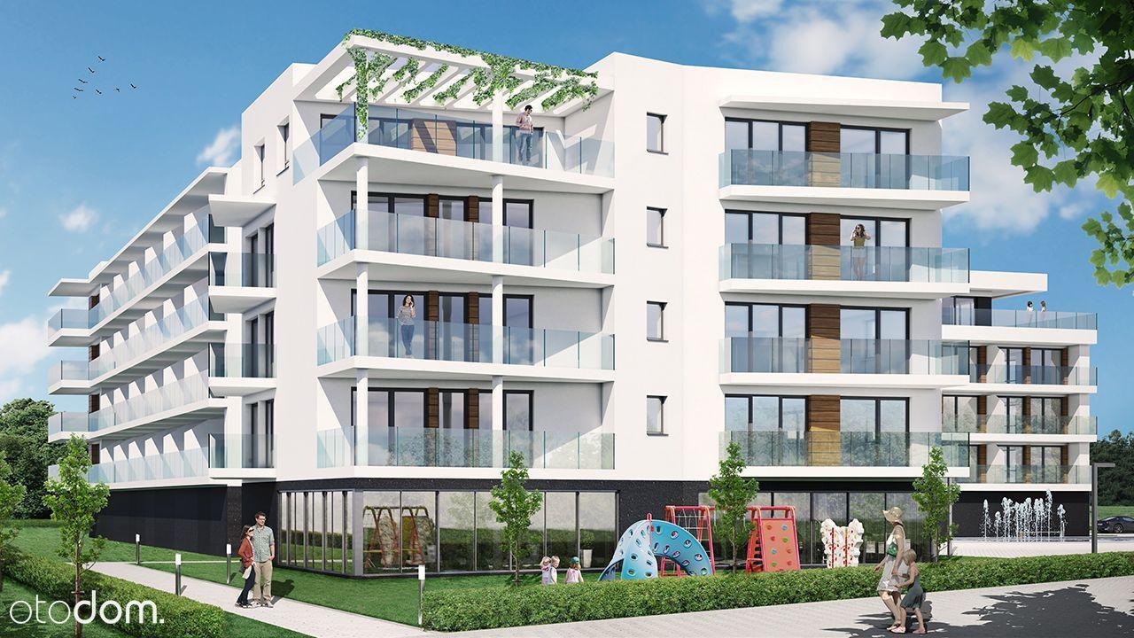 Apartament nr 331 - Westin House Resort Kołobrzeg
