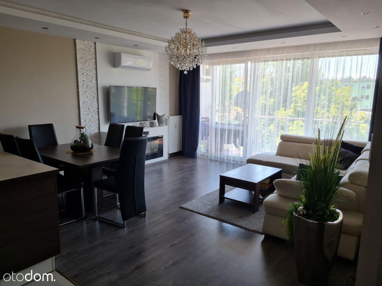 Nowoczesne mieszkanie Polan Apartamenty