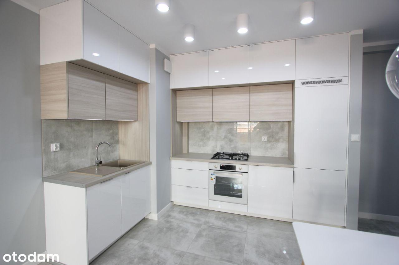 Jana Pawła II 36,5 m*2 Pokoje*Nowy Apartament*