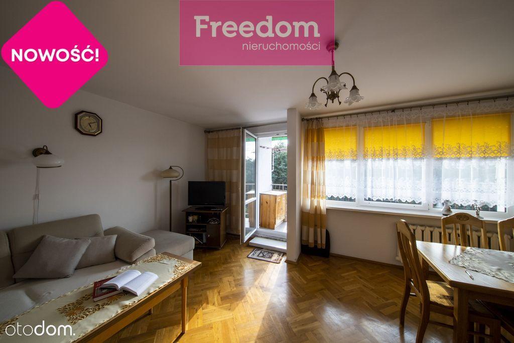 2-pok. mieszkanie w Lidzbarku - 50,3 m2