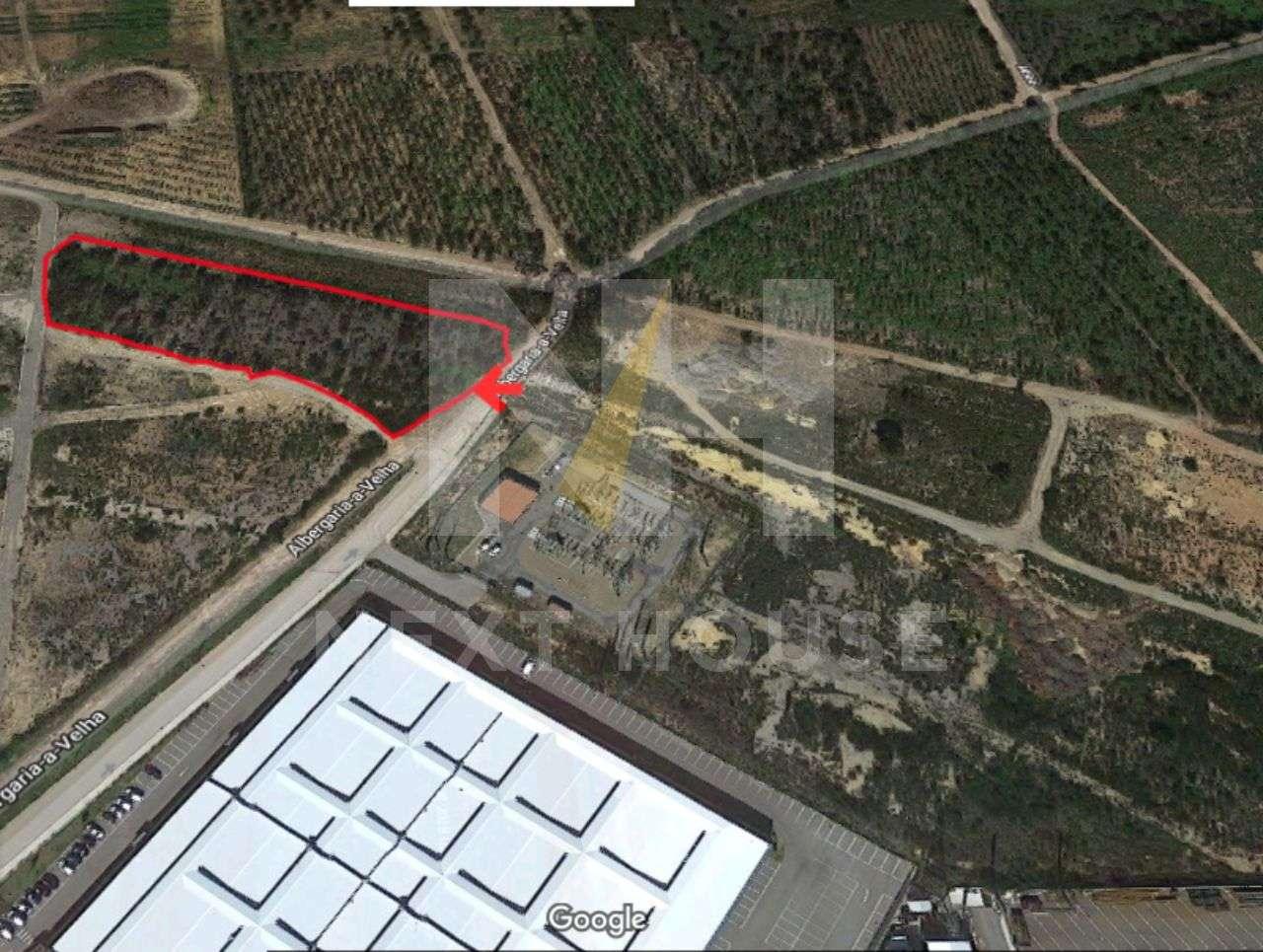 Terreno para comprar, Albergaria-a-Velha e Valmaior, Aveiro - Foto 1