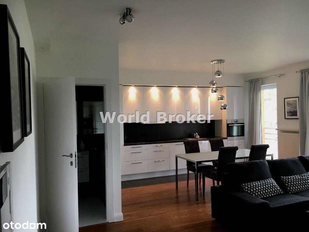 Apartament Parkitka