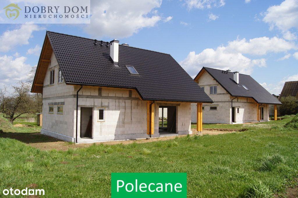 Dom, 165 m², Knyszyn