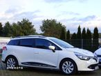 Renault Clio 1.5'DCi 90KM Exclusive NAVI GSM Led Tablet Pakiet chrom 1wł PL Garaż - 11