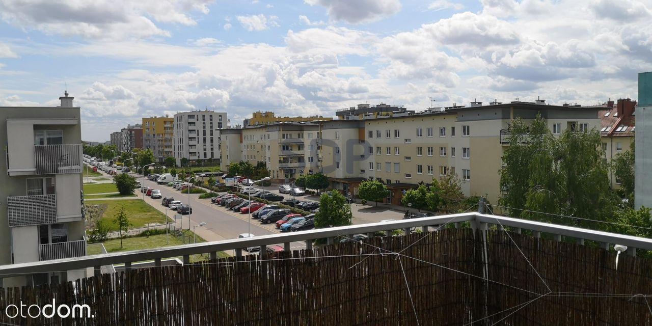 2 Pokoje Z Balkonem Na Zakrzowie