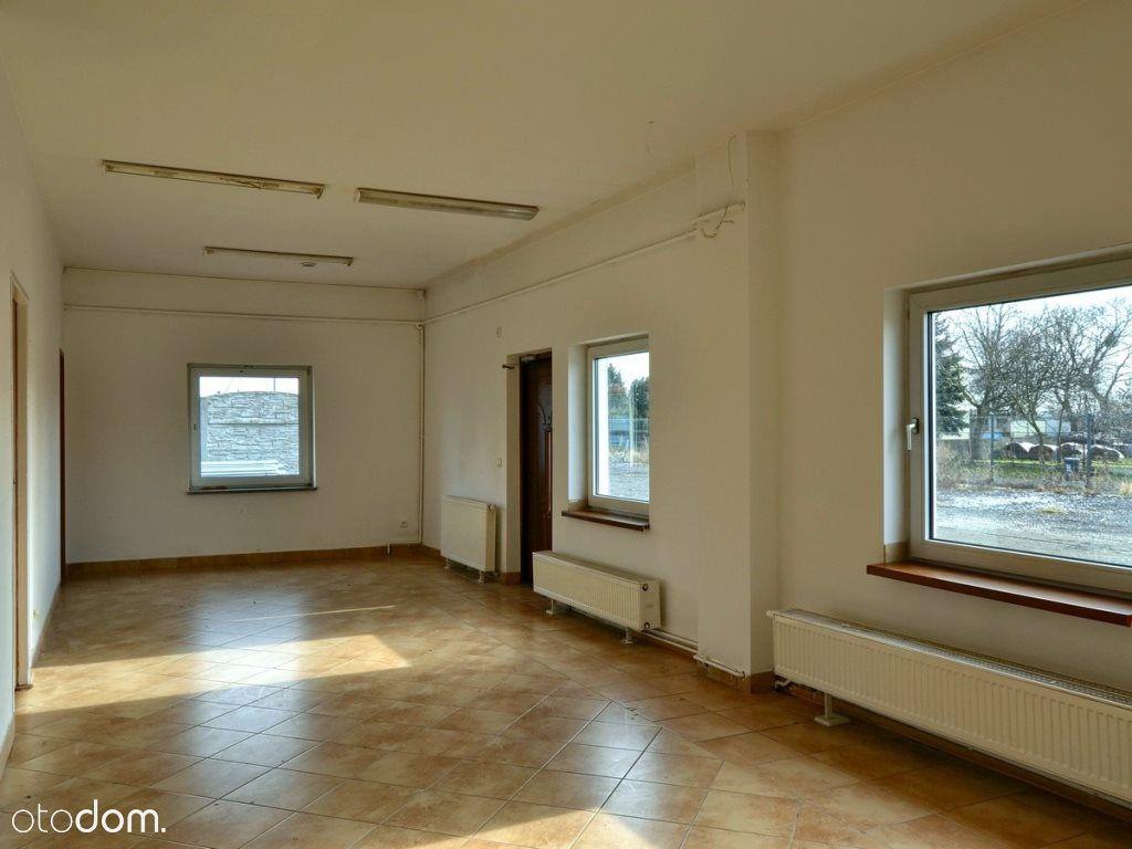 Lokal użytkowy, 1 100 m², Żużela