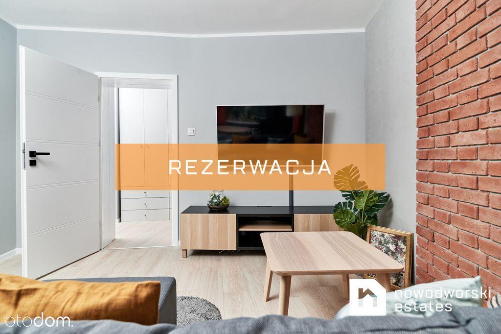 Krzyki - Powstańców Śląskich | 54 m2 po remoncie