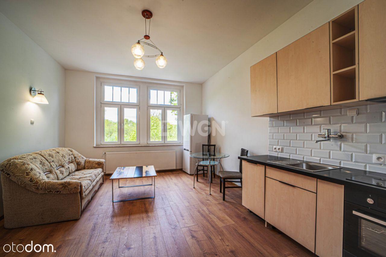Mieszkanie, 40,57 m², Bolesławiec