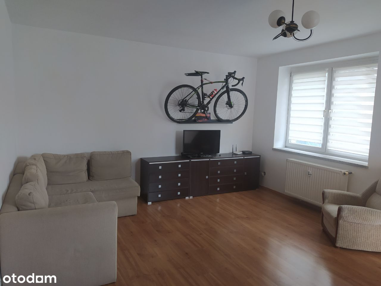 Mieszkanie w Gdyni na Osiedlu Zielonym - Redłowo