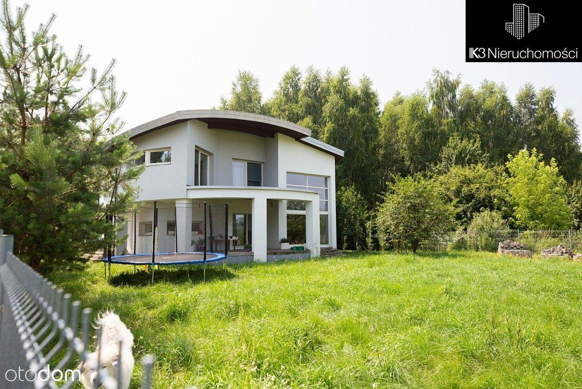 Przestronny dom wolnostojący Urzut wśród zieleni