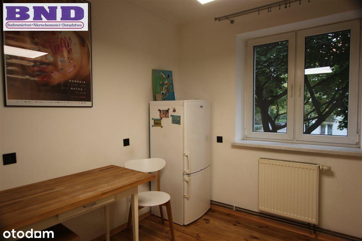 Atrakcyjne 2 pokojowe mieszkanie blisko Forum do w