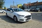 Ford Mondeo - 21