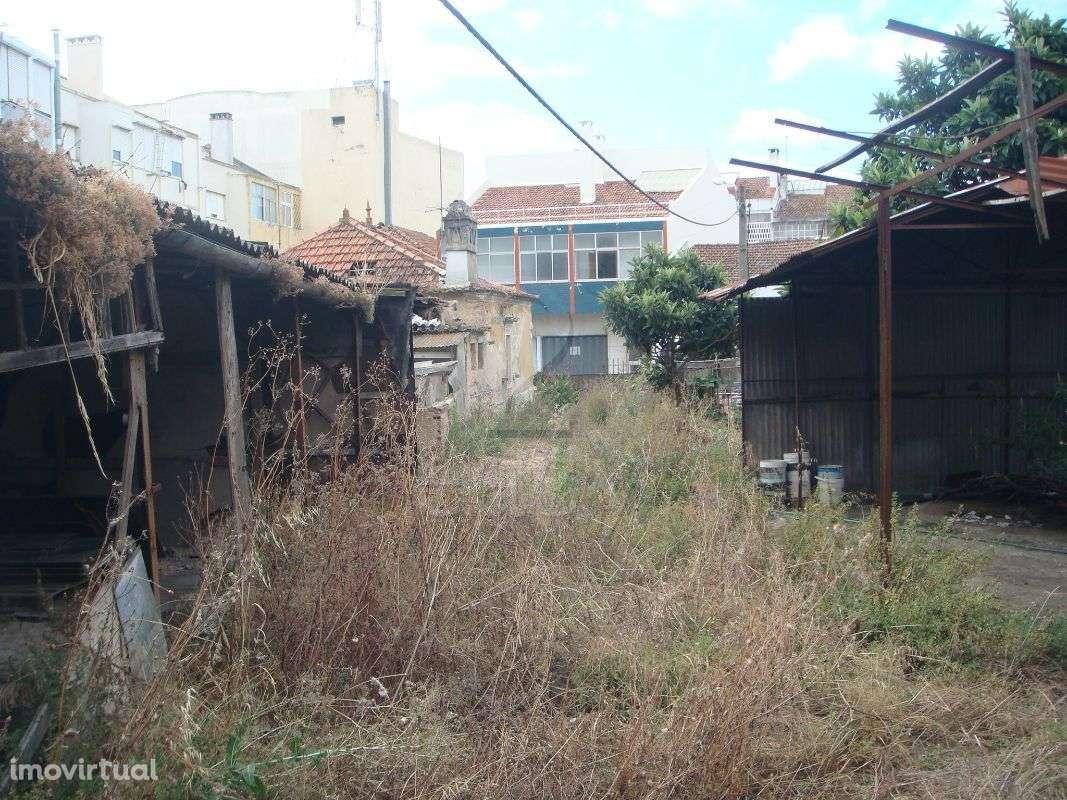 Armazém para comprar, Falagueira-Venda Nova, Amadora, Lisboa - Foto 8