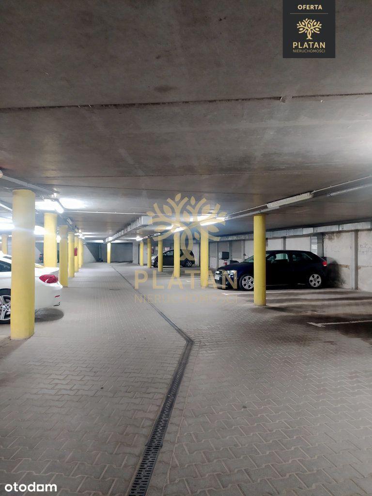 Miejsce postojowe w hali garażowej, ul. Wschodnia