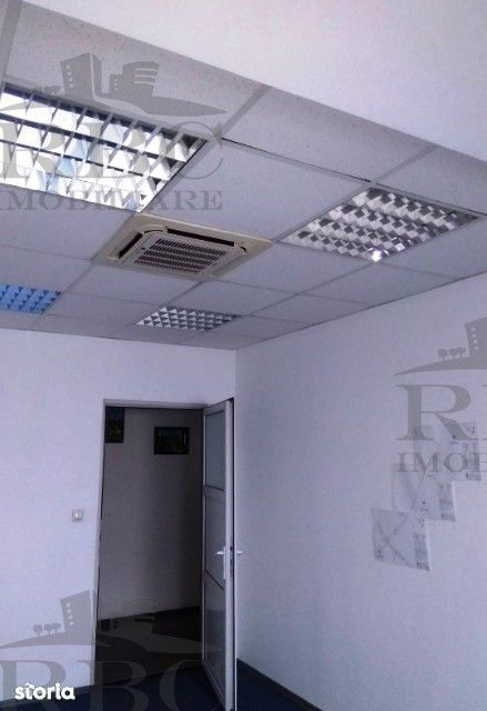 Spatiu birou 250 mp renovati langa Gara