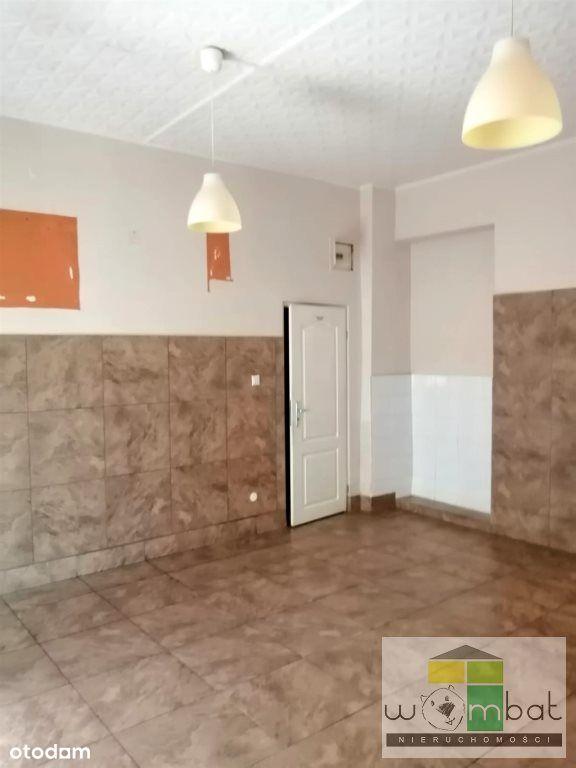 Lokal użytkowy, 45 m², Świdnica