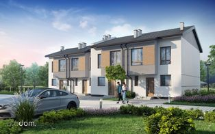 "Dom w cenie mieszkania - Osiedle ""Villa Nova"" !"