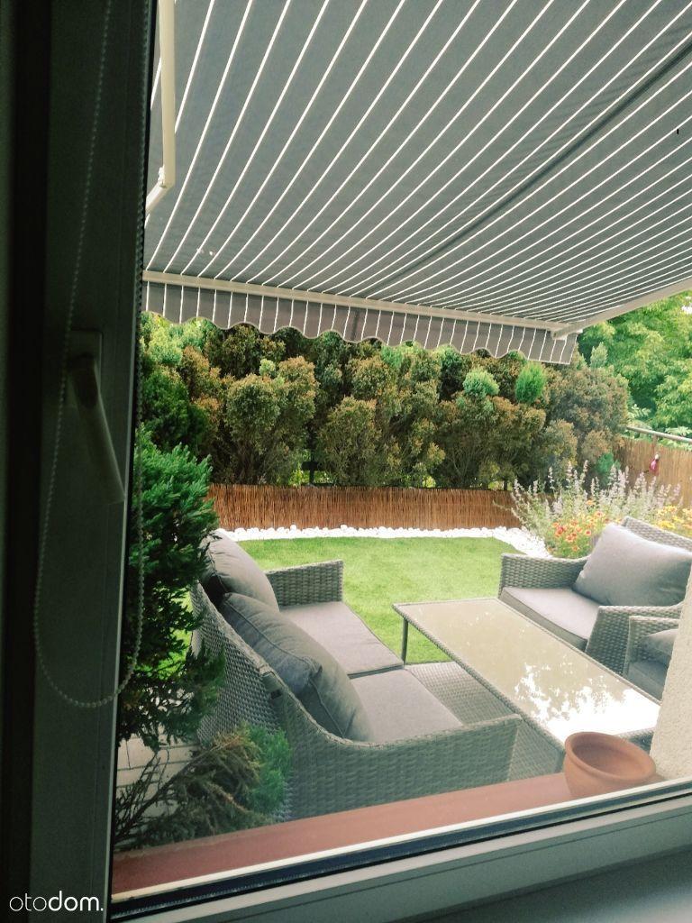 Komfortowe mieszkanie z dużym tarasem