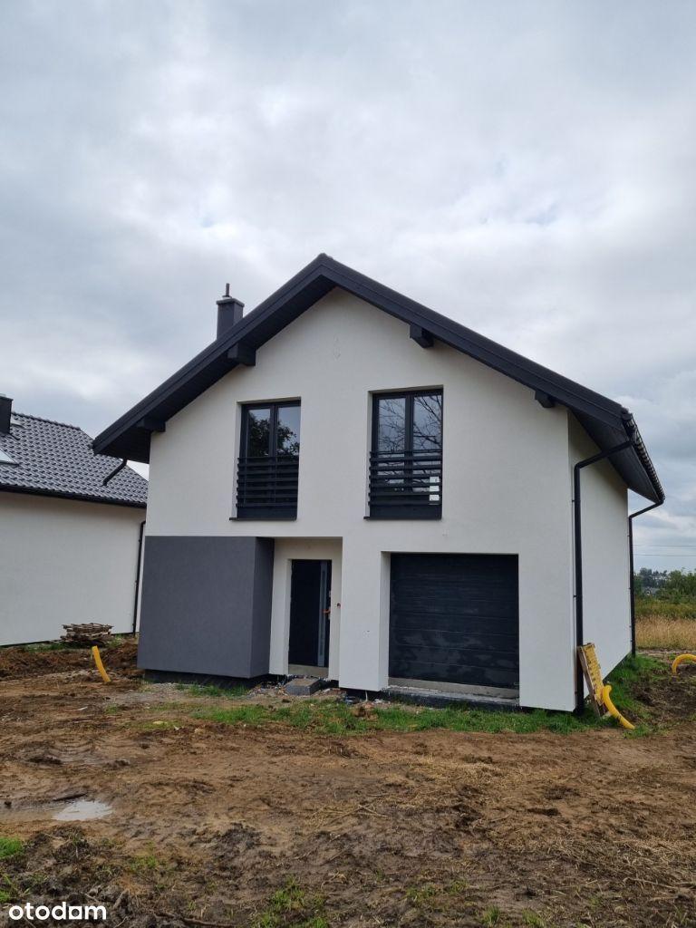 dom Kocmyrzów dostępny IV kwartał 2021