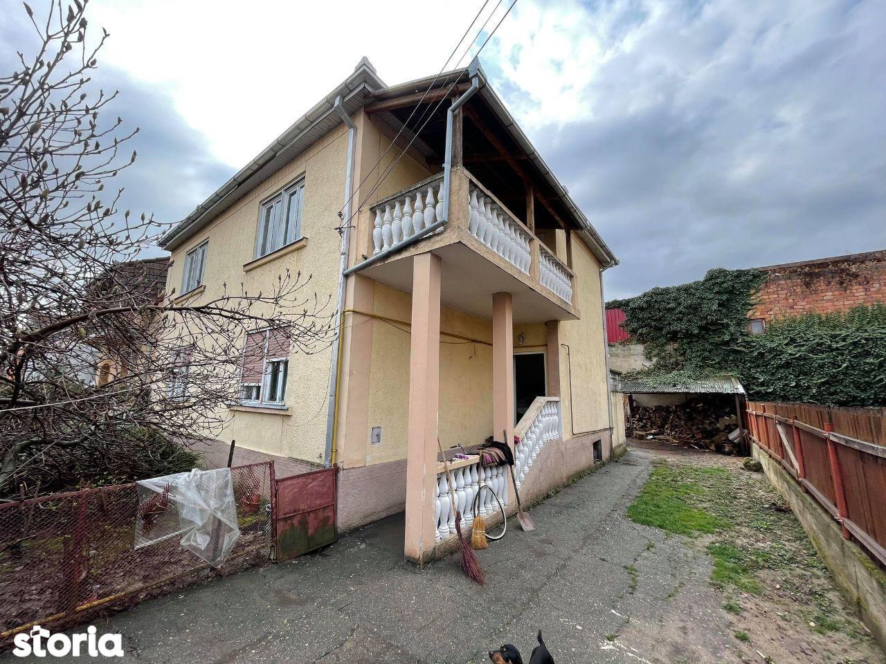 Casa P+1 , 4 camere zona Piata de Vechituri