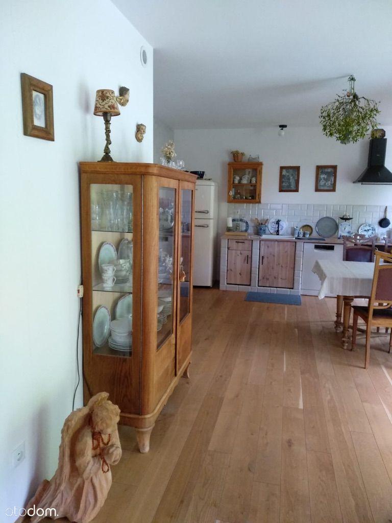Mieszkanie 64 m2 z widokiem na Las Bukowy