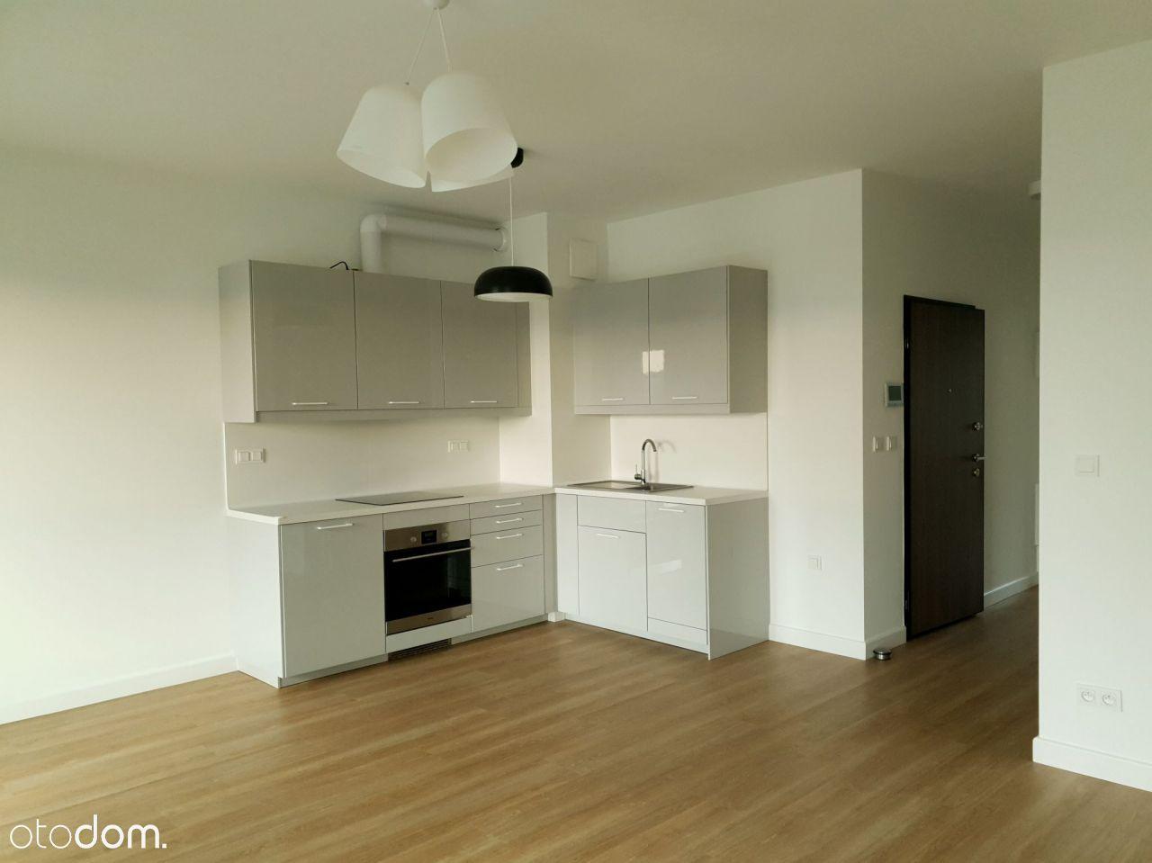 nowe mieszkanie do wynajęcia w Miasteczku Wilanów