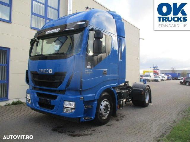 Iveco AS440S46TP - 1