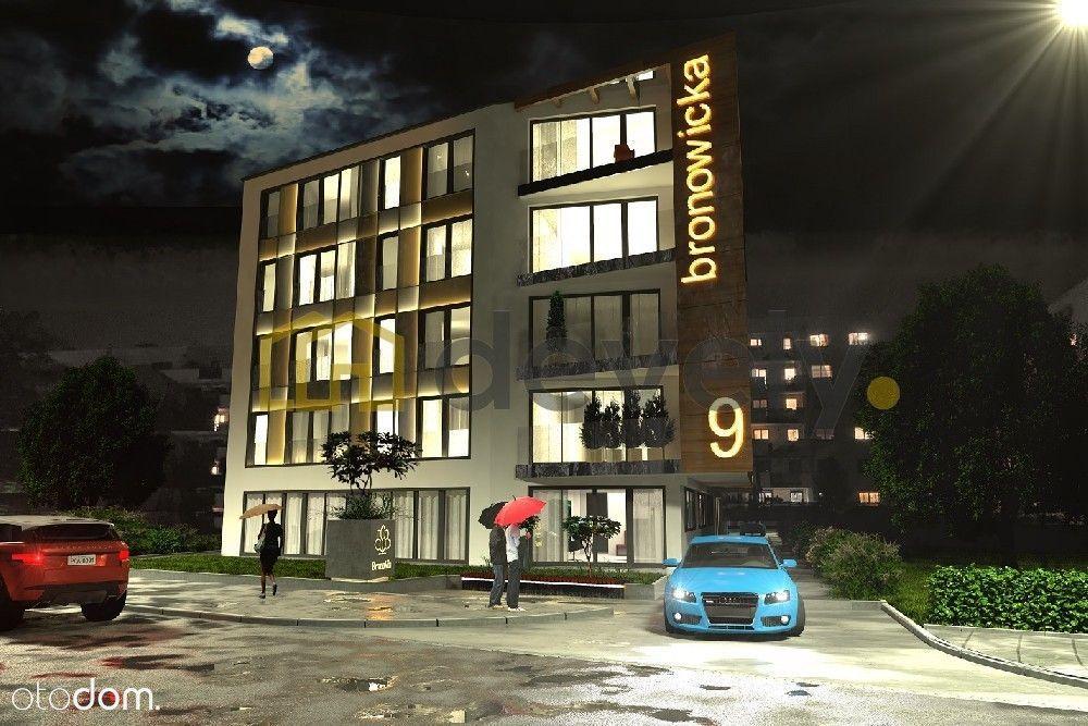 Mieszkanie 49m2 +balkon - Lokalizacja ma znaczenie