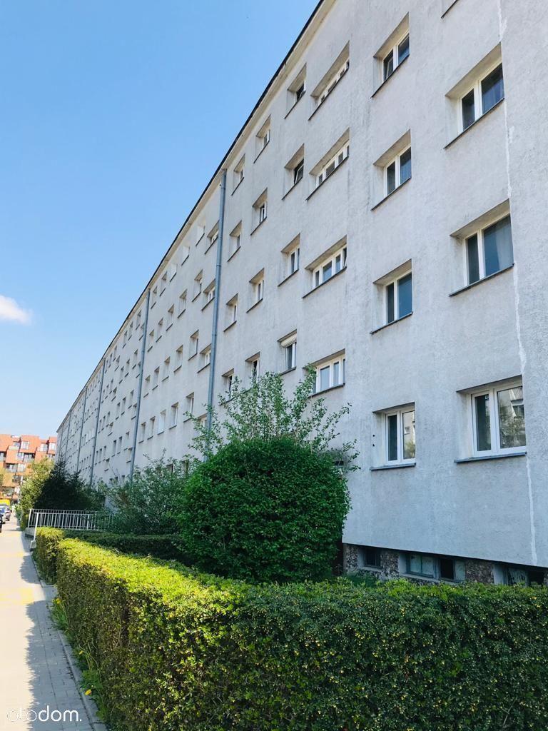 Mieszkanie trzypokojowe Inżynierska Wrocław