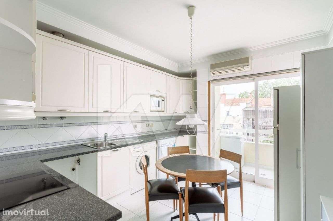 Apartamento para arrendar, Areeiro, Lisboa - Foto 3
