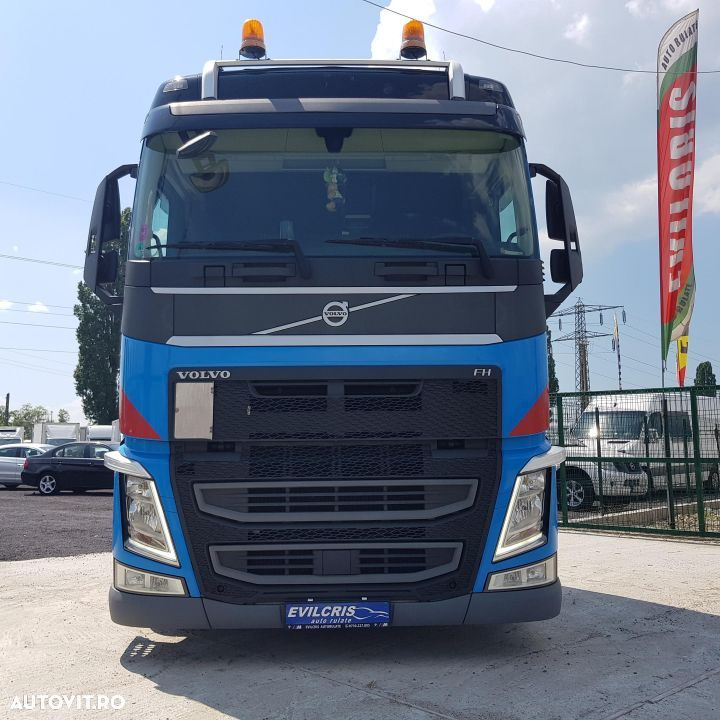 Volvo FH - 1