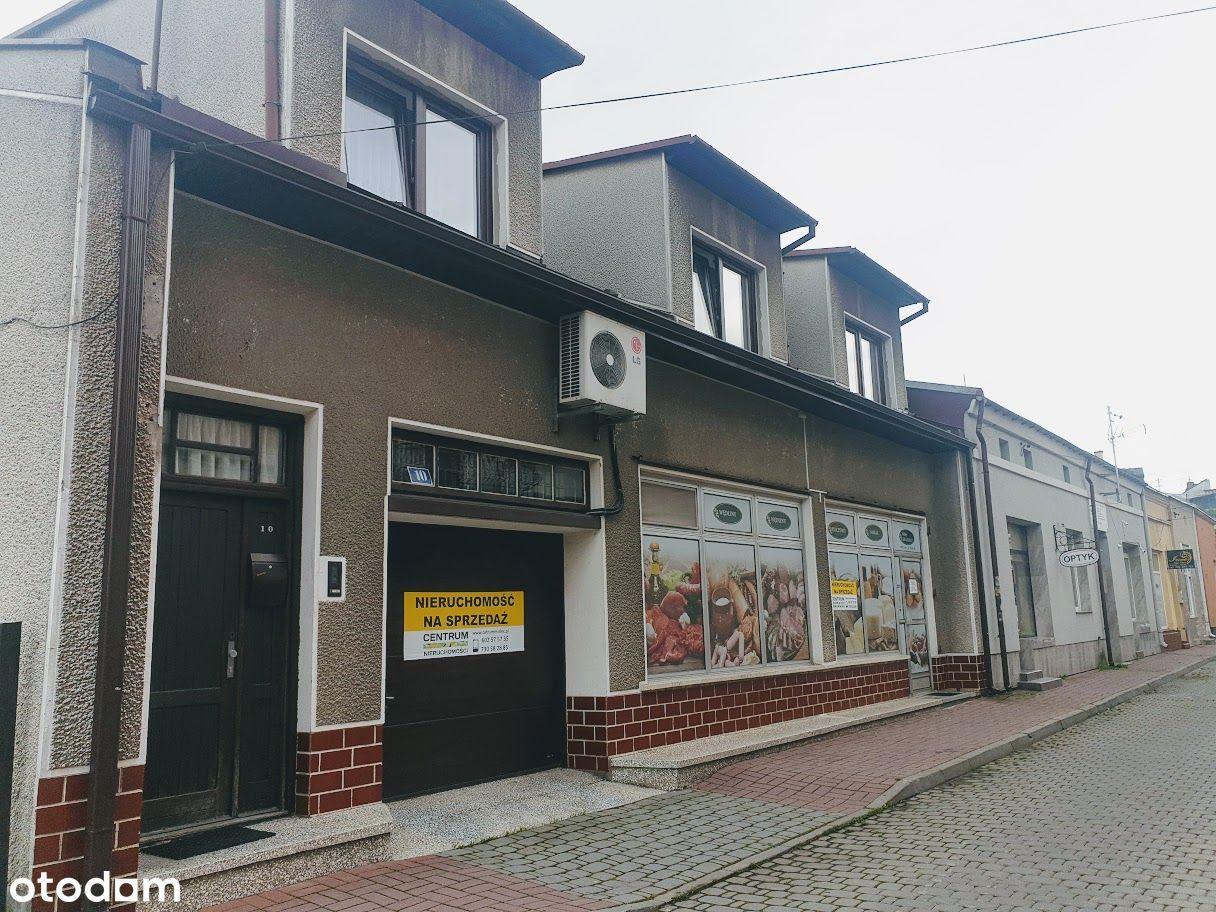 Sprzedaż lokal komercyjny Stary Mielec, 186 m2