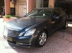 Mercedes-Benz E 250 CDi Avantgarde BE Auto. - 7