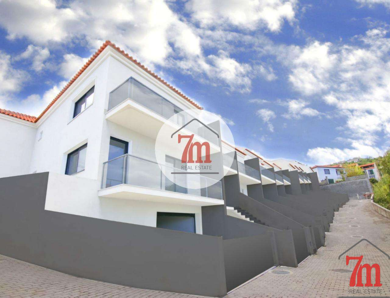 Moradia para comprar, Gaula, Ilha da Madeira - Foto 1
