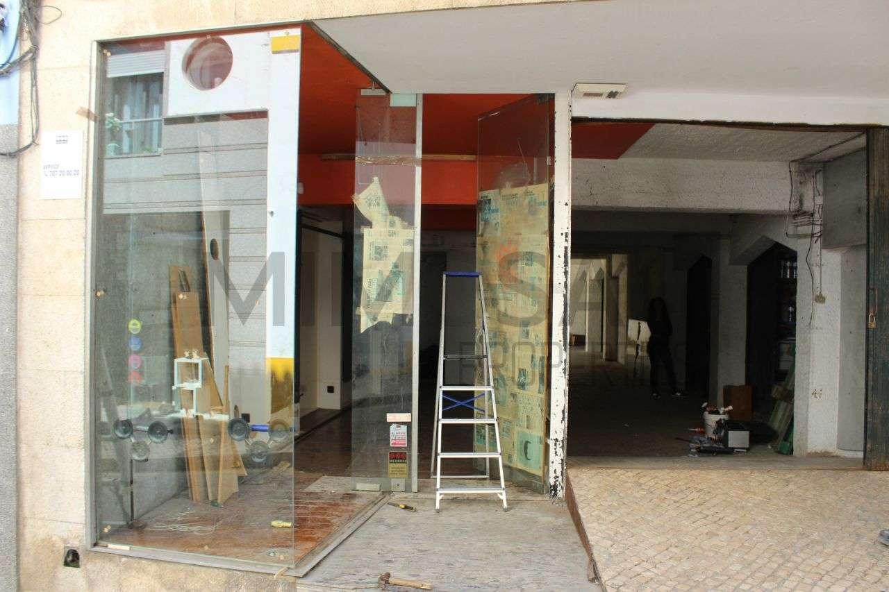 Loja para arrendar, Lagos (São Sebastião e Santa Maria), Faro - Foto 1