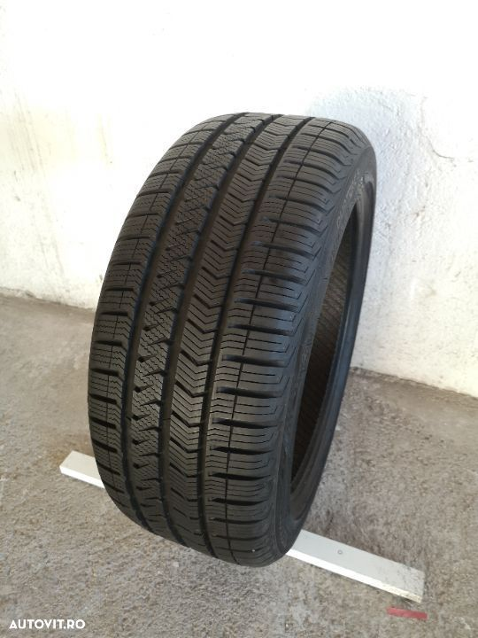 225/45 R17 Vredestein Allseason Quatro 5 - O Anvelopa All season MS 225 45 17 - 2