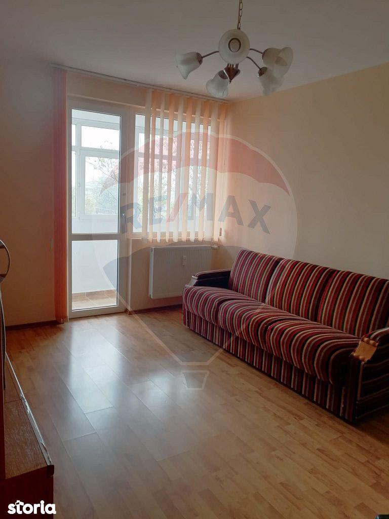 Vanzare apartament 2 camere Gara de Nord, Metrou