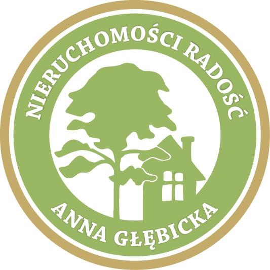 Anna Głębicka Nieruchomości Radość